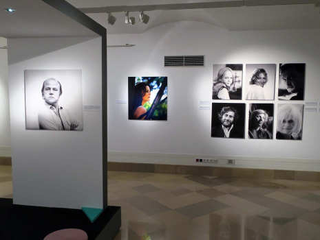 Photoprinting - Giclée printing - Fine Art Printing Budapest Portrait Photography National Museum